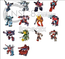 Link toVintage transformers icons