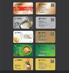 Link totemplates psd design card vip Vip