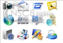 Link toVisat computer desktop icons
