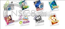 Link toVista file icon