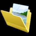 Link toVista folder icons