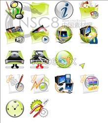 Link toVista icons