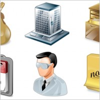 Link toVista project managment icons pack