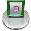 Link toVmware fusion icons