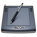 Link toWacom intuos3 icon