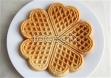 Link topicture Waffles,