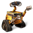 Link toWall-e icons