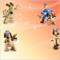 Link toWallace and gromit icons icons pack