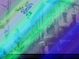 Link toWallpaper - psychedelic