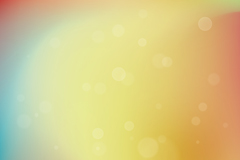 Link toWarm fantasy flare background vector