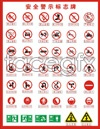 Link toWarning sign vector