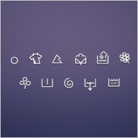 Link toWashing machine icons