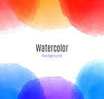 Link toWatercolor background vector