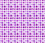 Link toWatercolor dots seamless background vector