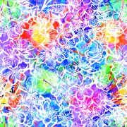 Link toWatercolor object abstract art background vector 04 free