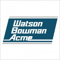 Link toWatson bowman acme logo