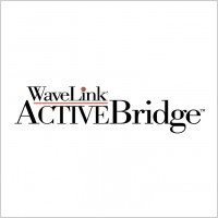 Link toWavelink activebridge logo