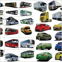 Link toWe are car vector
