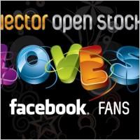 Link toWe love facebook fans