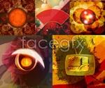 Link toWear old background vector