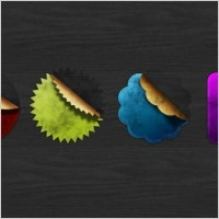 Link toWear scar volumes angle icon 02 psd layered