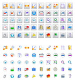 Link toWeb application icons