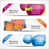 Link toWeb banner boutique 01 vector