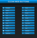 Link toWeb button design