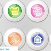 Link toWeb button