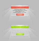 Link toWeb design decorative boxes