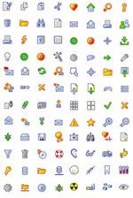 Link toWeb design icons