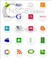 Link toWeb design logo icons