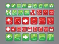 Link toWeb designer graphics vector free