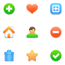 Link toWeb development icons 4