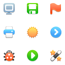 Link toWeb development icons 4b