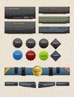 Link toWeb elements