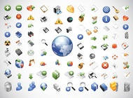Link toWeb icons pack vector free