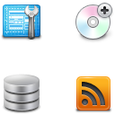 Link toWeb injection icons