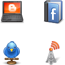 Link toWebset icons