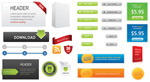 Link toWebsite button labels