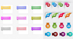 Link toWebsite decoration labels