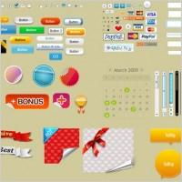 Link toWebsite design elements