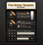 Link toWebsite login box design