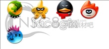Link toWebsite logo design icons