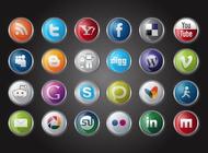 Link toWebsite logos vector free