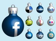 Websites ornaments vector free