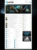 Link toWebspell template 4 sale