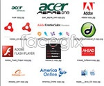 Link tovector logo enterprise it Well-known