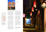 Link toWestern architecture brochure psd