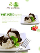 Link toWestern-style dessert pastry psd